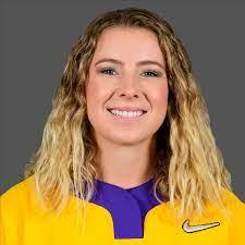 Kara Goff - 2020 - Softball - LSU Tigers