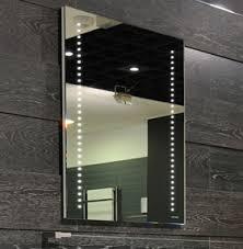 Phoenix LED Illuminated Mirror