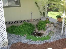 Cheap Landscape Edging Simple Garden Designs On A Budget
