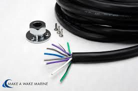 tower speaker wiring kit 8