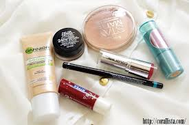 best makeup products. my top 6 budget makeup products (indian edition) best