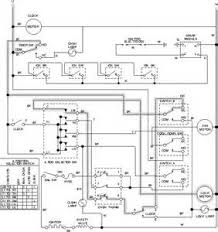 ge electric stove wiring diagram images wiring diagram for ge electrical why did my electric range wiring burn out at