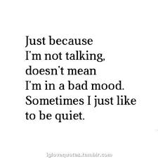 Love Quotes Tumblr Uploaded By Honey On We Heart It Enchanting Quotes Quiet