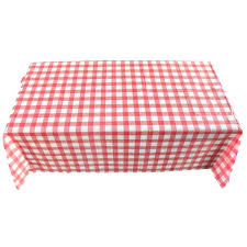 picnic table covers plastic picnic tablecloths hot red plaid disposable plastic table covers tablecloths round