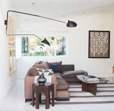 contemporary living room lighting5 room