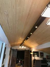 lighting for beams. To Get Started, I Installed The 2x4 Stringers By Securing Them With Screws Through Ceiling Joists. Wires Seen Will Be Used Power Beam Itself Lighting For Beams .