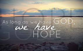 Christian Hope Quotes Best Of 24 Christian Quotes About Hope To Help You Look On The Bright Side