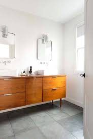 marvelous mid century bathroom remodel Mid Century Modern Bathroom