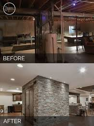 Home Basement Designs Unique Basement Ideas Basement Home Theater Basement Basement Ideas On A