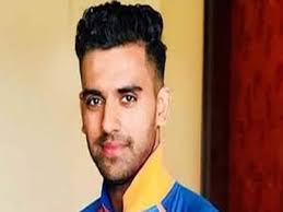 Top Indian Cricketers Hairstyles 2019 Find Health Tips