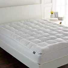 mattress topper. Concierge Collection SuperLoft™ EZ Zip Mattress Topper A