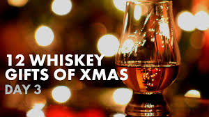 12 whiskey gifts of day 3 whiskey tasting tour of dublin