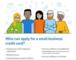 Applying For Business Credit Small Business Credit Cards Tips From The Pros