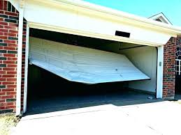 garage door wont open manually how to open garage door manually from outside how to open garage door wont open manually