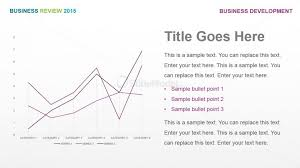 Period Sales Performance By Product Slidemodel