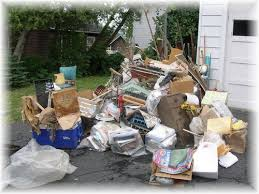 Junk Or Trash Removal In Baltimore Maryland