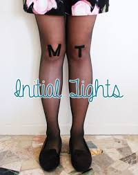 how to alphabet tights diy fashionmylegs the tights and hosiery blog