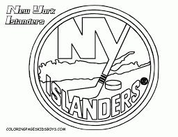 Small Picture NHL Hockey Coloring Pages Coloring Home