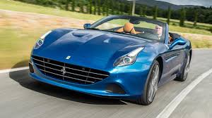 First Drive: Ferrari California T 2dr Auto (2014-2015) | Top Gear