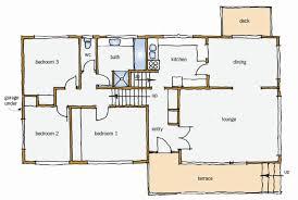 4 level side split house plans lovely beautiful idea 4 level house plans 7 side split