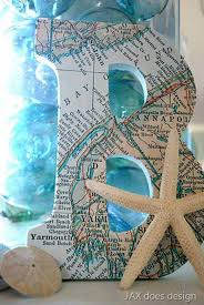 beach diy decor ideas 15