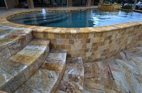 royal scabos stone patio deck