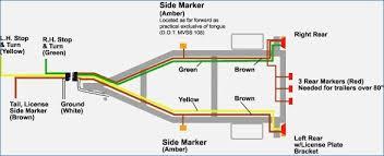 trailer lights wiring diagram 5 way centralroots com 5 Wire Trailer Wiring Diagram trailer lights wiring diagram 4 pin www lightneasy net trailer plug wiring diagram 5 way