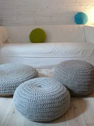 haystack needle furniture. floor pouf pattern ideas haystack needle furniture