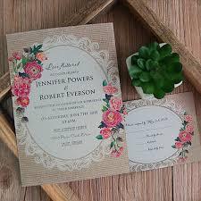 Vintage Wedding Invitation Vintage Wedding Invitations Affordable At Elegant Wedding Invites