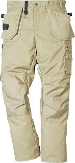 Fristads Pro Trousers 241 Ps25