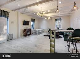 Flat Hall Design Grodno Belarus Image Photo Free Trial Bigstock