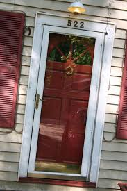 Collection Glass Storm Doors Lowes Pictures - Woonv.com - Handle idea
