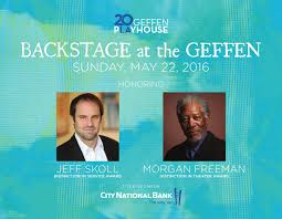 2016 Backstage at the Geffen Tribute Journal by Geffen Playhouse - issuu