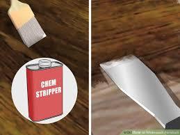 image titled whitewash furniture step 2 basics whitewash