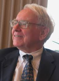 warren buffett wikiquote