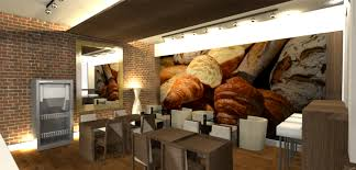 Concept Store Design French Bakery Dubai Basic Page Uae