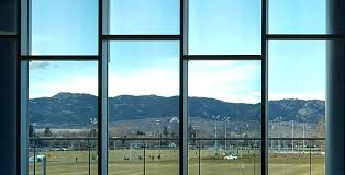 glass wall panels exterior glass wall panels cost view smart windows cost home design for