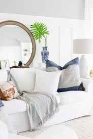 White Decor Living Room 17 Best Ideas About Hamptons Living Room On Pinterest Gray Couch