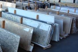 we carry an extensive collection of kitchen and bathroom counters which can be viewed in our showroom our prefabricated granite quartz and marble