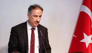 Prof. Dr. Mehmet Naci İnci kimdir? Boğaziçi Üniversitesi rektörü Mehmet Naci  İnci hayatı ve biyografisi - BİYOGRAFİ Haberleri