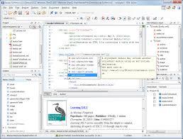 Wysiwyg Xslt Designer Xslt Editor