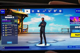 It launched in december 2018 as both a website and a standalone launcher. Fortnite Fans Are Pushed To Choose Sides In Epic S Legal Spat With Apple Google Wsj
