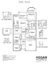 hogan homes floor plans house design plans