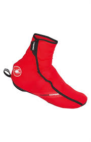 Castelli Difesa Shoe Covers