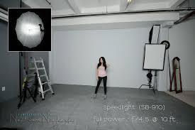 Comparing Output Studio Lights Vs Speedlites Speedlights