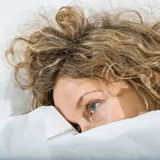 Signs You Could Have a Sleep Disorder - Health.com