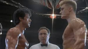 Dear everyone: <b>Europe's</b> 'The <b>Final Countdown</b>' is not in 'Rocky IV ...