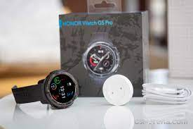 Honor Watch GS Pro is now officially on ...