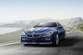 2018 bmw b6 alpina. fine bmw 2018 bmw alpina b6 gran coupe with