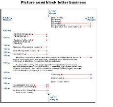 Akhbar Blog 5 Style Letter Of Business
